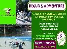 Actividades de aventura Catalu�a - Hipica begur