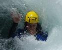 Rafting Arag�n - Agua y Nieve
