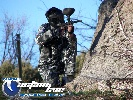 Action Live Bosque - Paintball en Soto del Real - Madrid