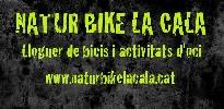 Excursiones Catalu�a - Natur Bike La Cala