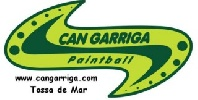 Actividades de aventura Catalu�a - Paintball Can Garriga