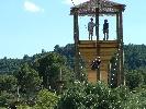 Despedidas de soltero Arag�n - Verticalia Arborismo