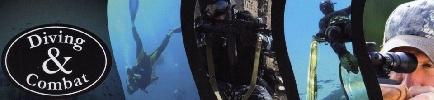 Actividades de aventura Catalu�a - Diving & Combat