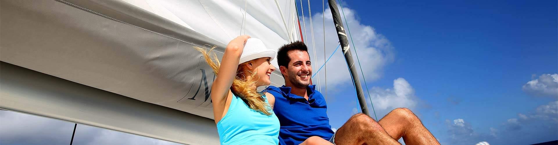 alquiler de veleros en centrosdeportes de Vilanova del Vallès