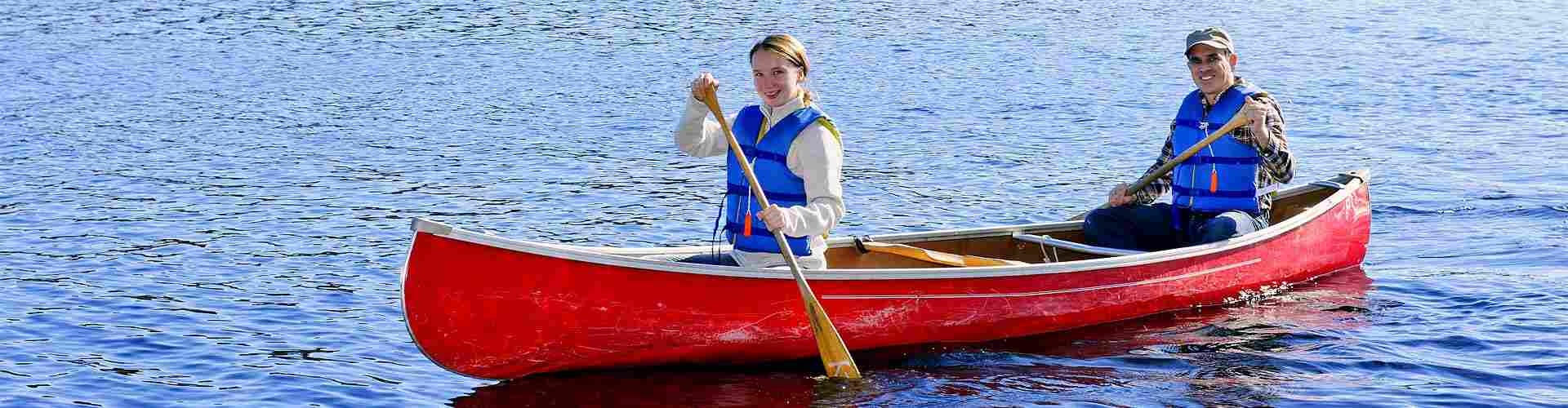 canoas en centrosdeportes de Los Puercos