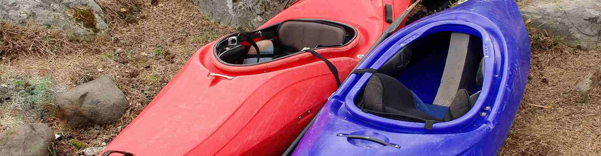 alquiler de kayaks en centrosdeportes de Bilbao