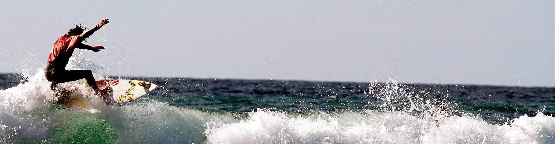 surf en centrosdeportes de Florida