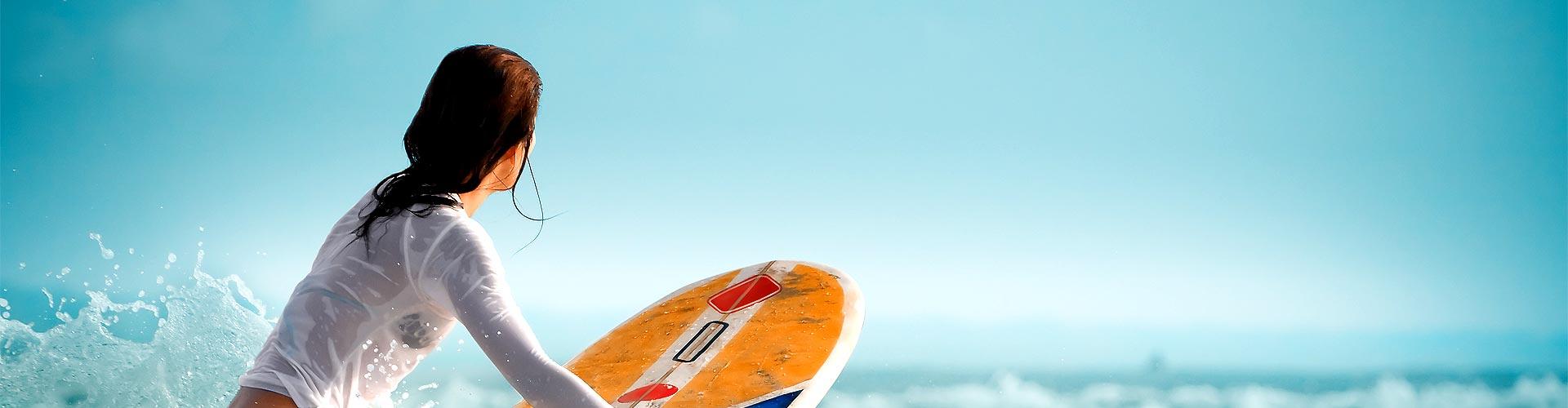 surf en centrosdeportes de Irún