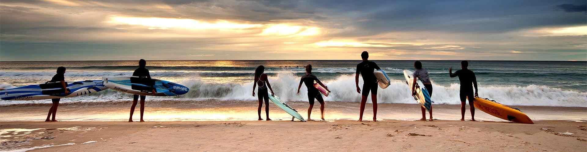 surf en centrosdeportes de Vilanova del Vallès