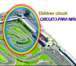Circuito Junior Karting Club Tenerife