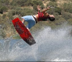 Wakeboard en Madrid