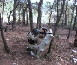 Empresa Style Paintball Sitges