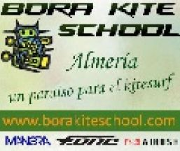 Empresa BORA KITE SCHOOL