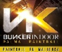 Empresa Bunker Indoor Palma Paintball