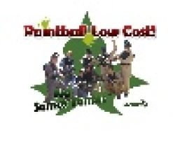 Paintball Low Cost Empresa Paintball Low Cost
