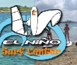 Empresa El Niño Surf Center