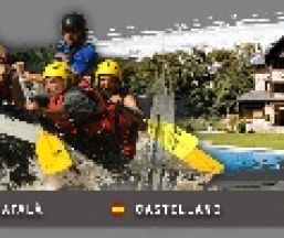 Empresa Rafting Sort Rubber River