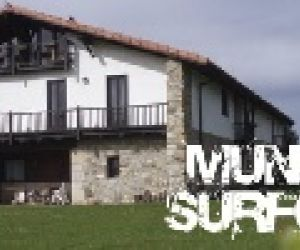 Empresa Surfinn Mundaka Surf Camp