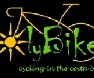 Empresa SolyBike cycling in the Costa Blanca