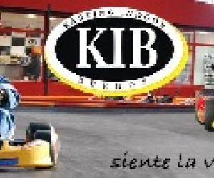 Empresa Karting Indoor Burgos