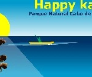 Empresa Happy Kayak