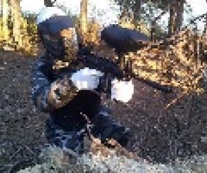 PaintballSUR Empresa PaintballSUR