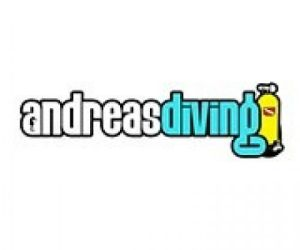 43 Andreas Diving